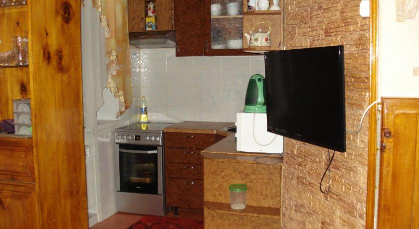 More about Apartment on Gagarina 16