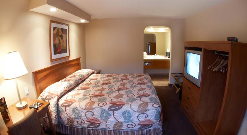 King Room - Guestroom Premier Inns Metro