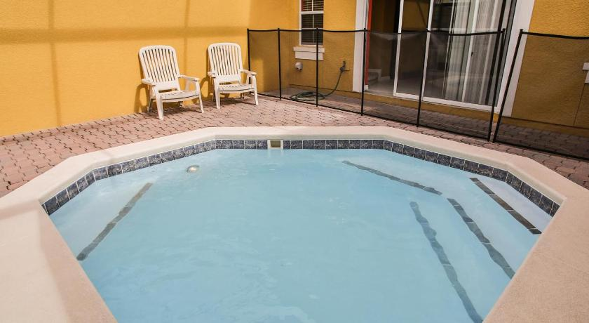 Three-Bedroom Townhome Encantada Resort - Sunrise Unit 2