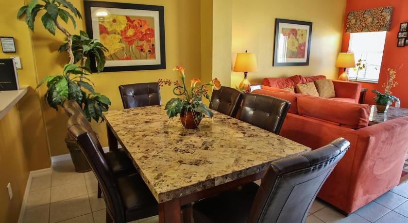 Three-Bedroom Townhome Encantada Resort - Sunrise Unit 37