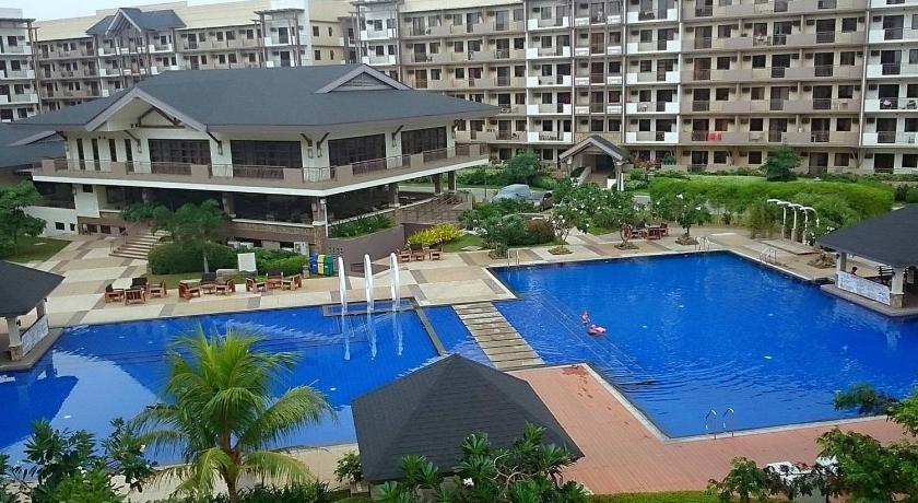 Best price on manila airport transfer stay in manila reviews for 10 b swimming pool ups 5 sucat paranaque