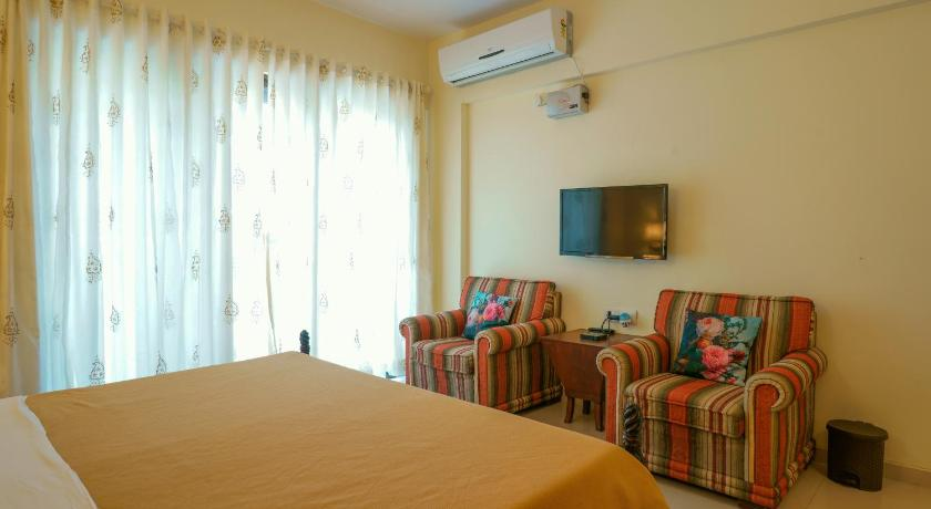 Se alle 37 billeder Lavasa Holiday Home (Lakeview)