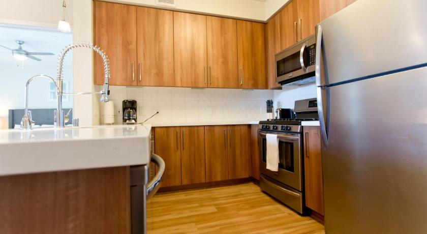 Appartamento con 2 Camere Two-Bedroom on Kettner Boulevard Apt 212