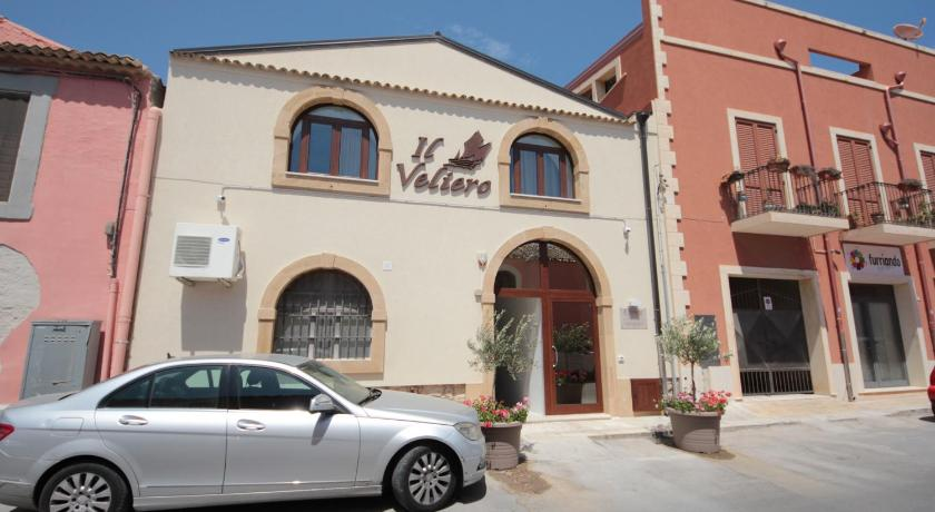 More about Il Veliero