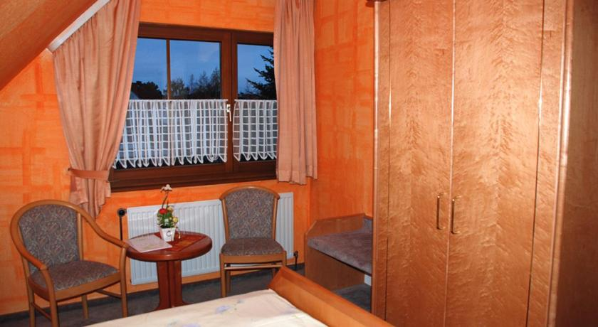 Small Double Room Hotel & Restaurant Birkenhof