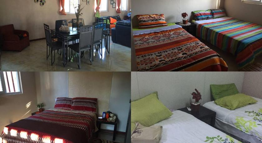 Apartamento IDEAL Guest House
