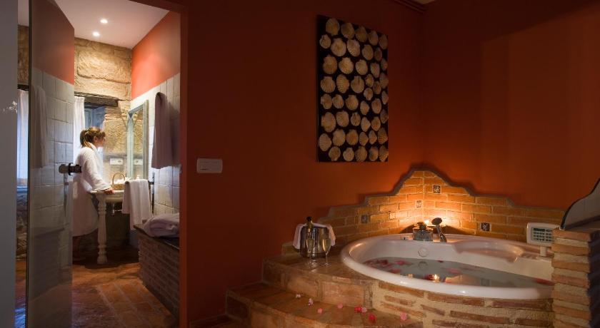 hoteles romÁnticos en La Rioja  Imagen 24