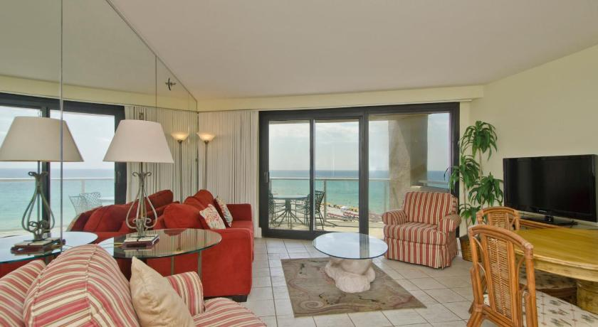 【完整相簿】共24張 Beachside Two 4277 One-Bedroom Apartment