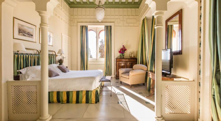 Hotel Castillo De Santa Catalina-9106561