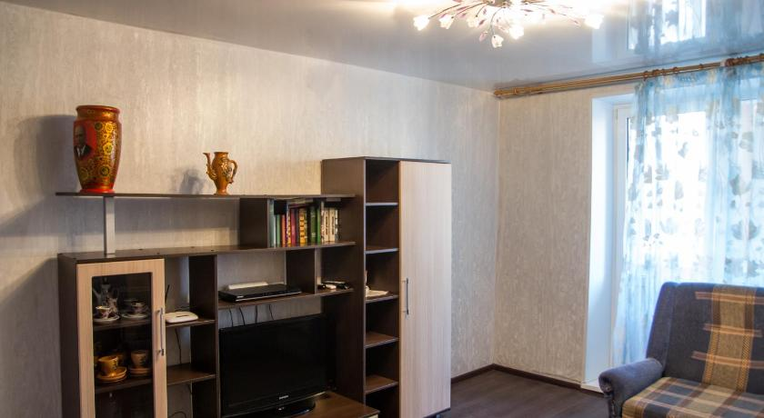 More about Gorkiy Apartments