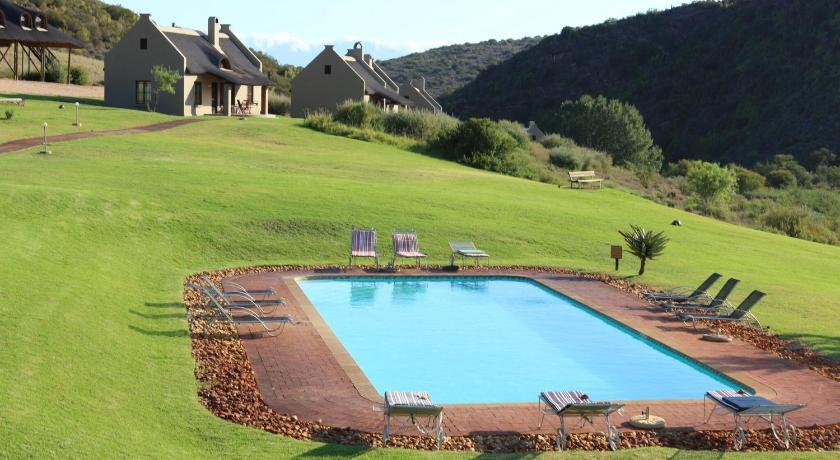 Rooiberg Lodge