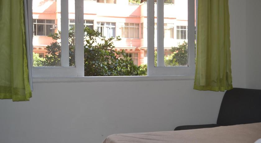 公寓- 帶淋浴 Charming one bedroom Copacabana apartment, excellent location & cost benefit