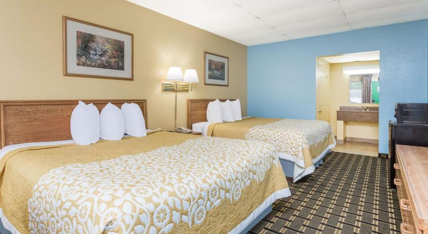 دايز إن كلايتون (Days Inn Clayton)
