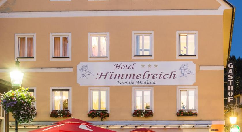 More about Hotel Himmelreich