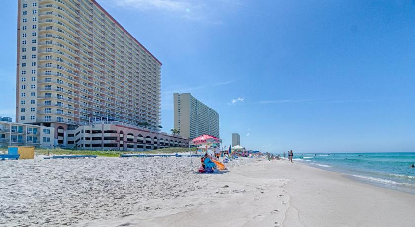 Sunrise Beach Resort By Wyndham Vacation Als 14825 Front Road Panama City