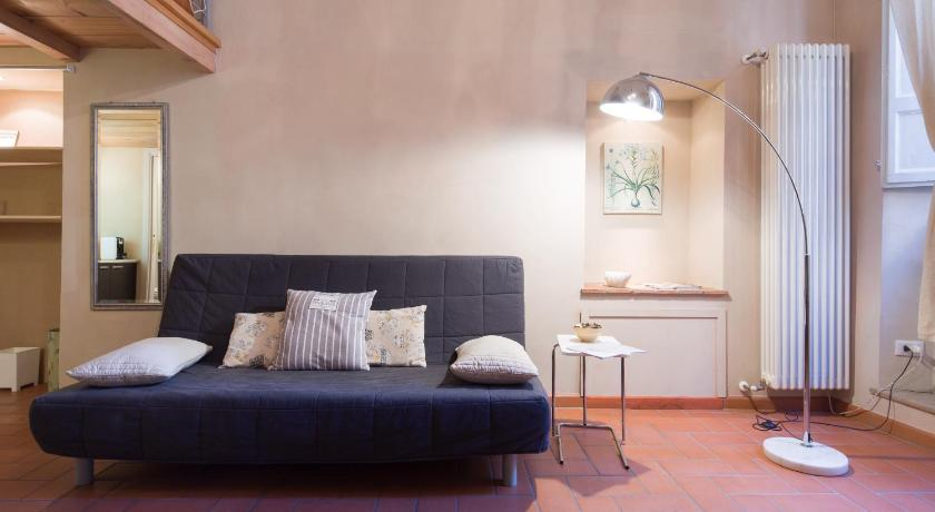 Itaco Apartments Lucca - Suite