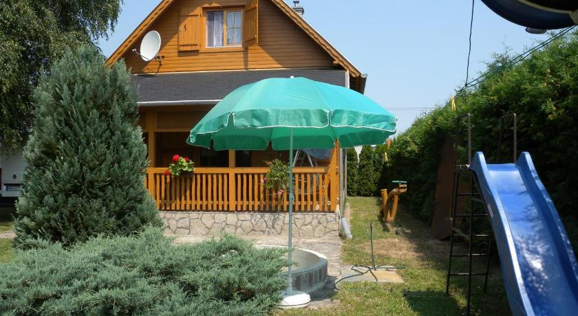 Holiday home in Balatonkeresztur 19419