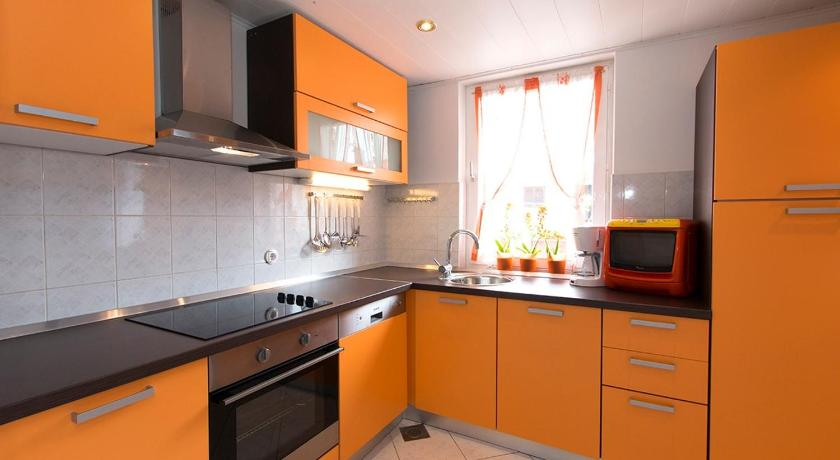 Four-Bedroom Holiday Home Holiday home in Pula/Istrien 11366