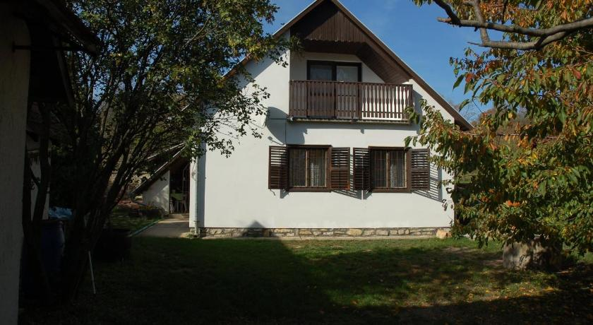 Holiday home Balatonalmadi/Balaton 17942