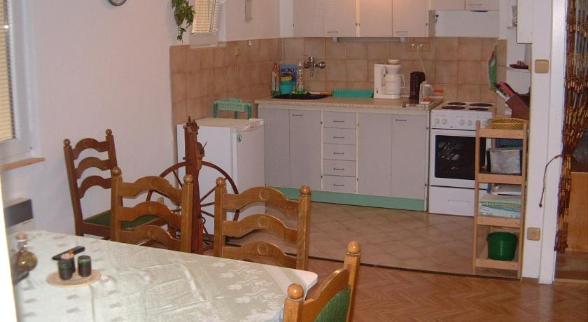 Apartment Loucovice 1