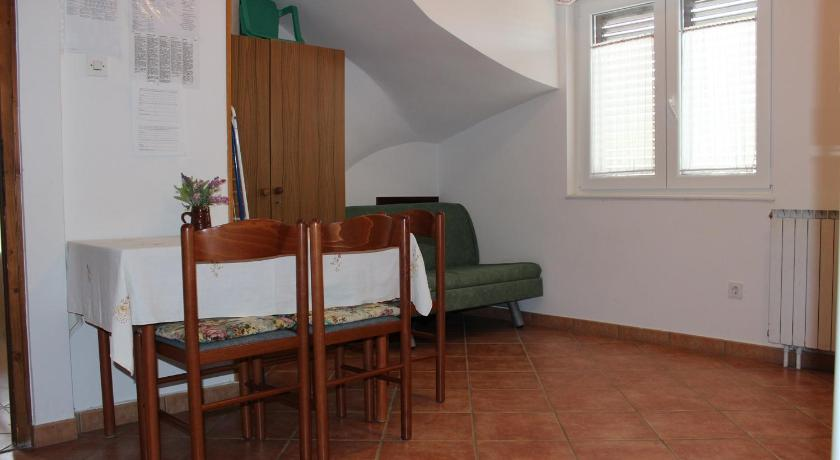 Apartament cu 1 dormitor Apartment in Porec/Istrien 10312