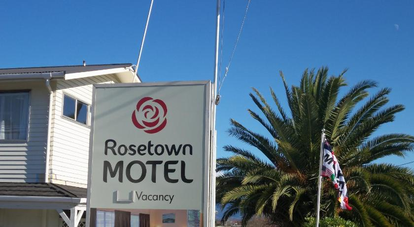More about Rosetown Motel