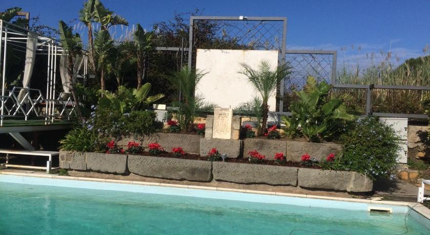 best price on i giardini di giano in messina + reviews!