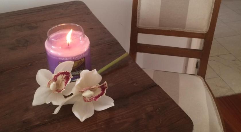 Fleur Blanche Verona Bedandbreakfast Eu