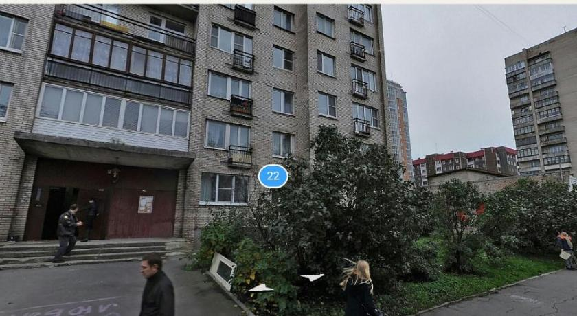 More about Apartment on Pulkovskoe Shosse 22