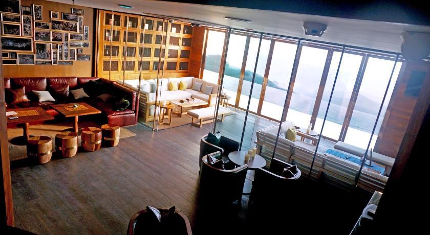 Hermit Banna hotel