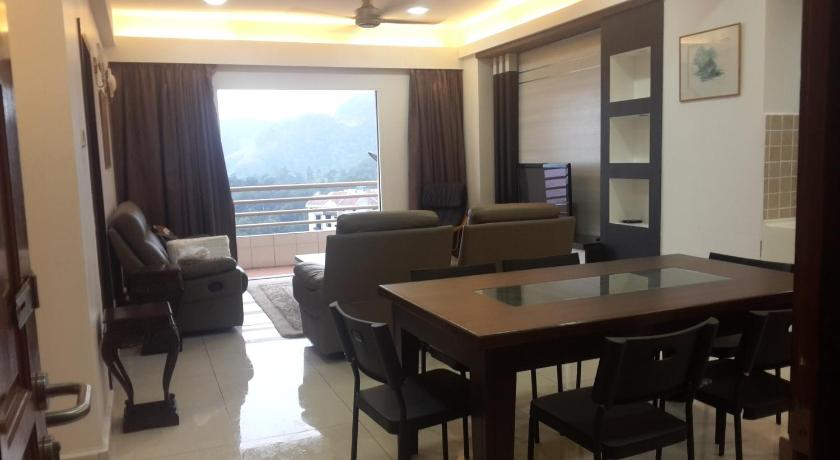 Kempas Apartment, Genting View Resort