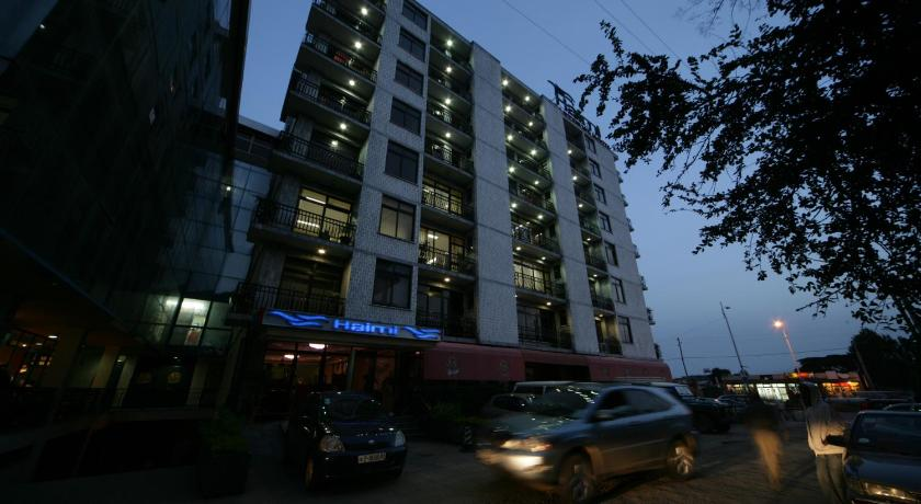 More about Haimi Apartment Hotel