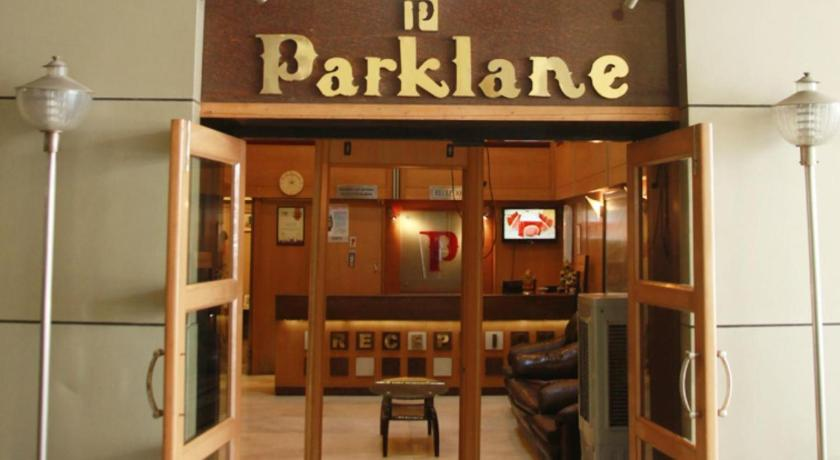 More about Hotel Parklane