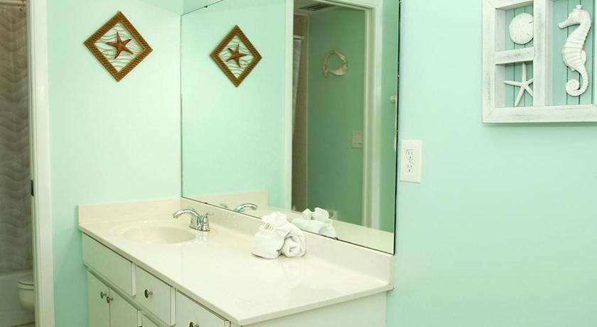 Bathroom Bay North Condo 1301-7A