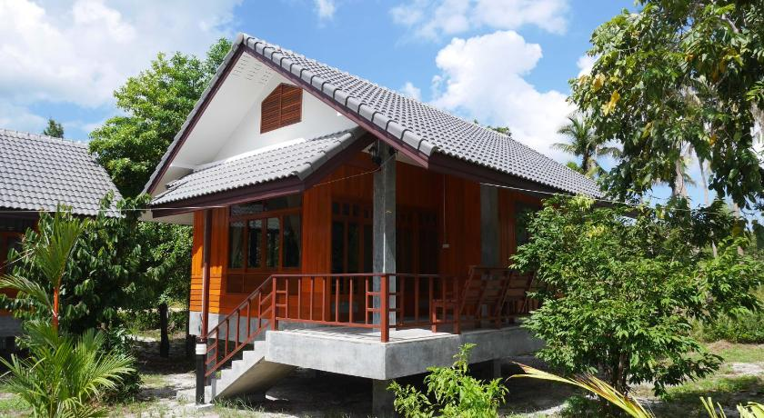 Nature Home - Koh Phangan