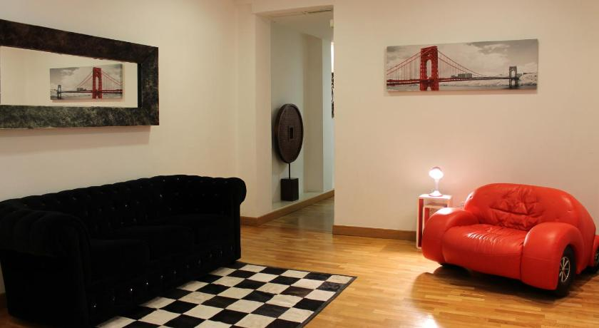 Torres de Valencia Apartments Guillem de Castro, 31, puerta 2 Valencia