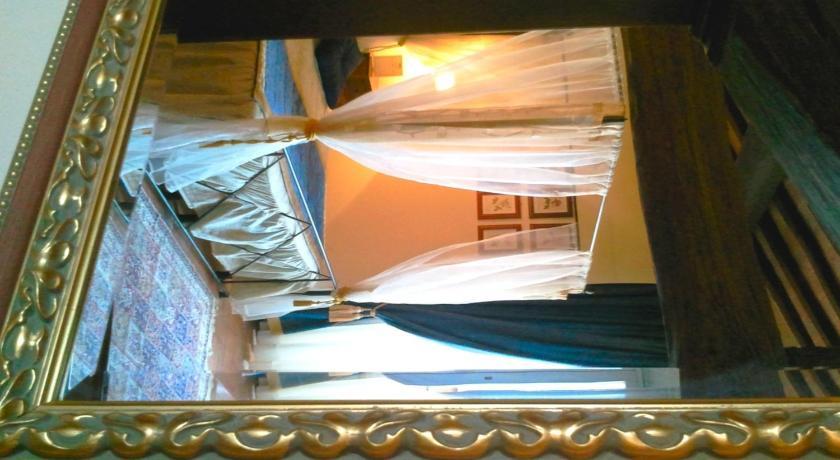 Residenza d'Epoca Palazzo Fani Mignanelli Via Banchi di Sopra 15 Siena