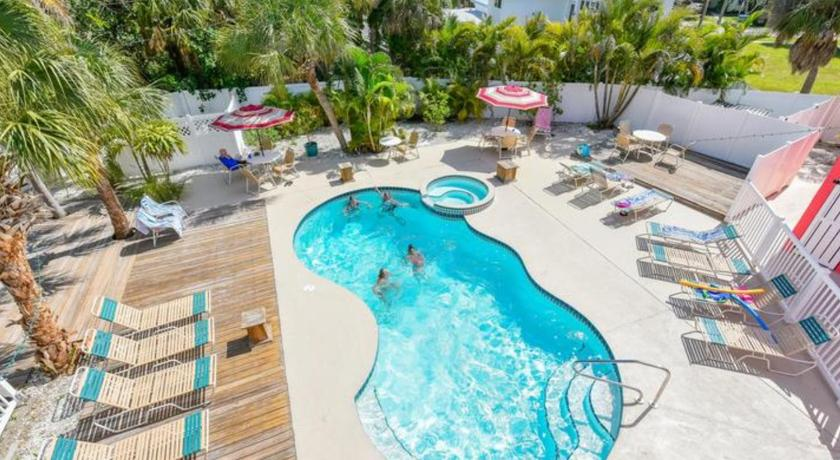 Piscina The Key West
