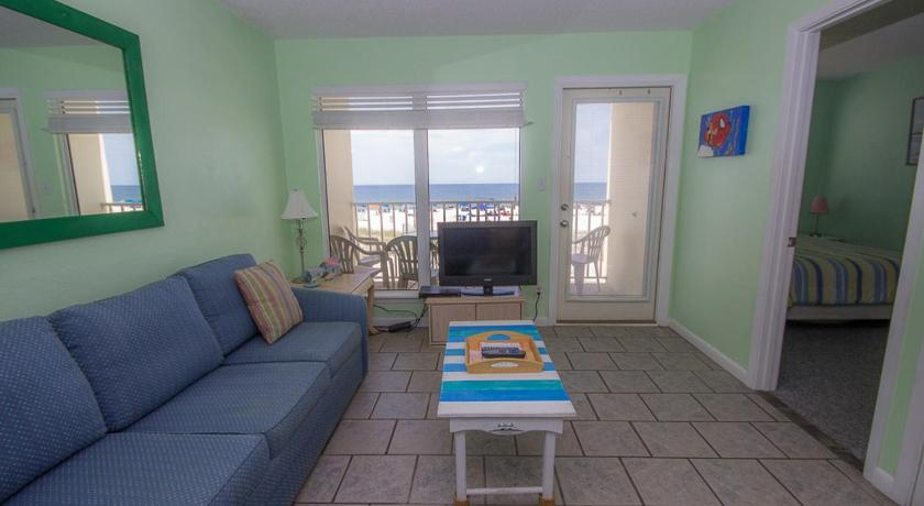 Island Shores 255 Apartment
