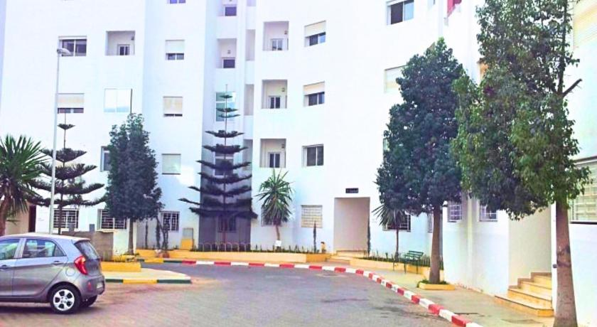 Adrar Apartment