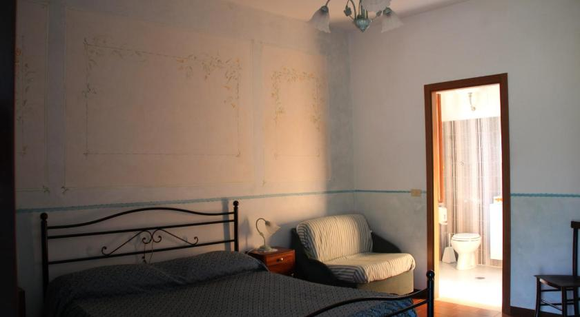 Double Room with Private Bathroom Agriturismo La Collina