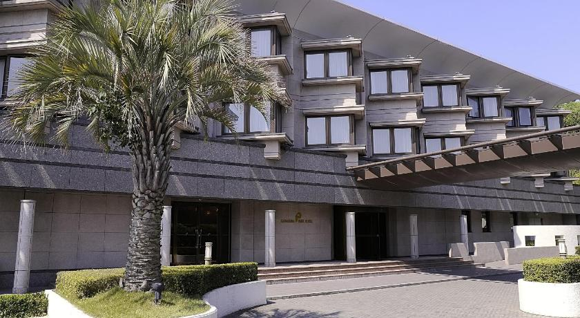 More about Kamakura Park Hotel