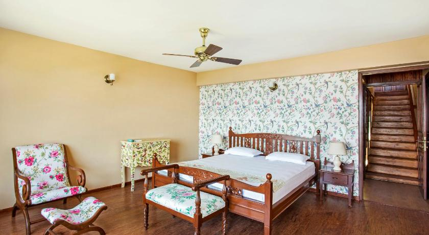 Deluxe King-Zimmer - Zimmer One Partridge Hill - Pura Stays