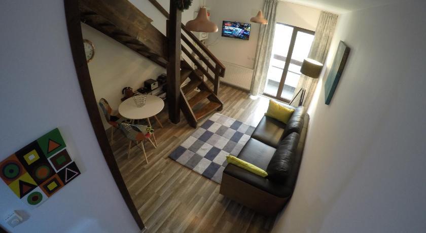 Alloggio rurale  Duplex Apartment Busteni