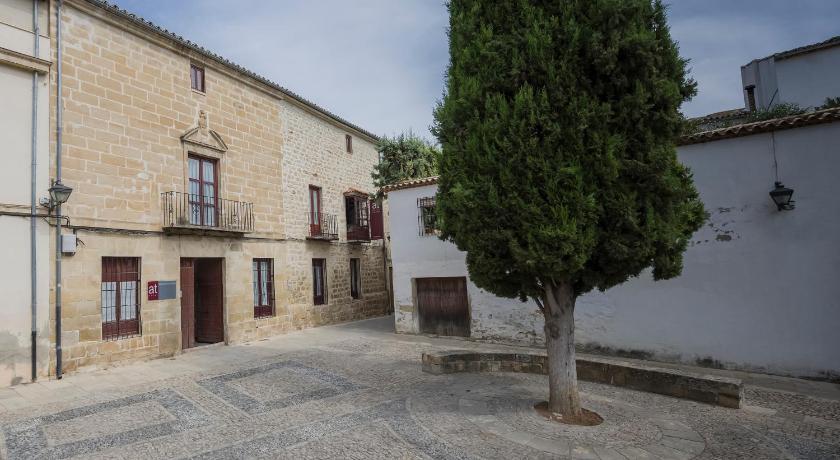 Hotel Alvaro De Torres-9894393