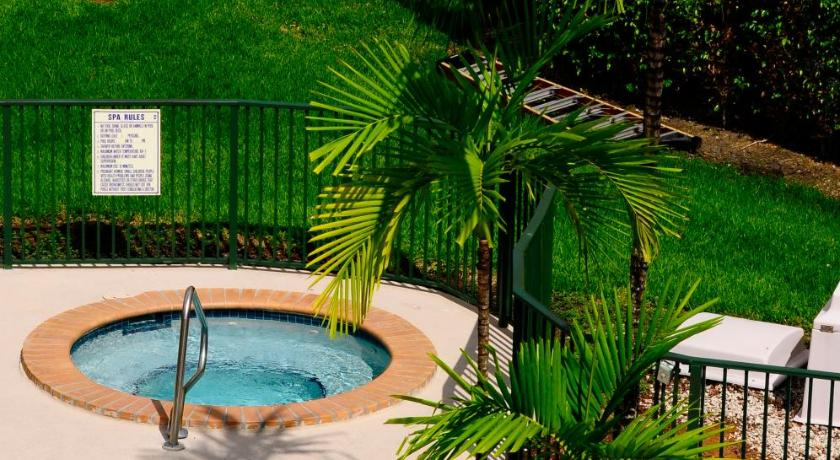 Schwimmbad Shamrock Rentals of South Florida - Kendall