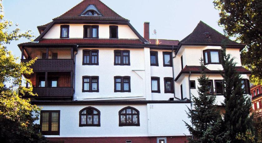 More about Appartementhaus BARTH