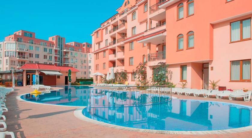 Kasandra Holiday Apartment
