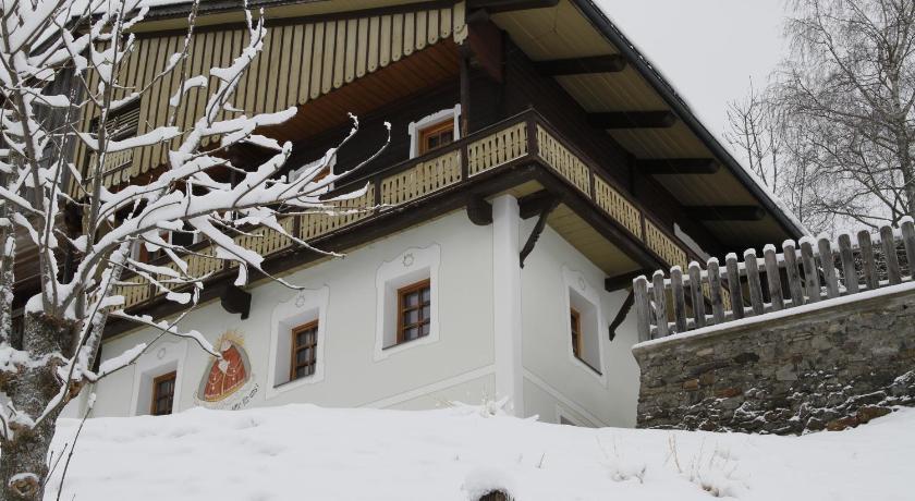 Das Unser kleines Bauernhaus in Maria Luggau buchen