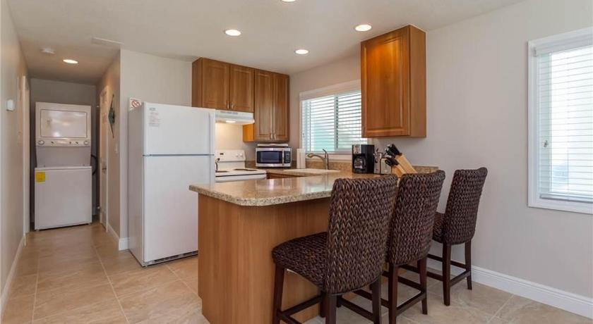 Flagler Beach Sandy Toes - One Bedroom Apartment - A